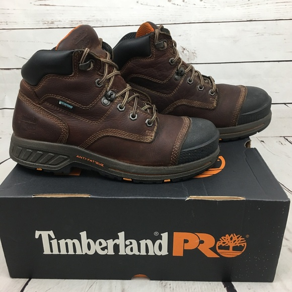 9e573db57f9 Men Timberland Pro Helix HD 6